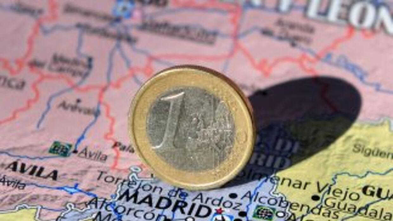 """""""El Gordo"""" riega millones en España."""