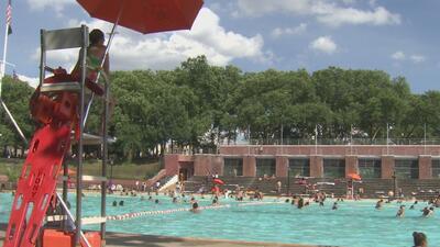 Nueva York prepara numerosas actividades gratuitas para niños y jóvenes durante el verano