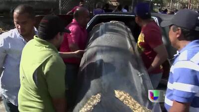 Requisa trágica en cárcel de Uribana, en Venezuela
