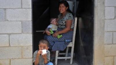 Los guatemaltecos entraron a la recta final de las inéditas y convulsion...
