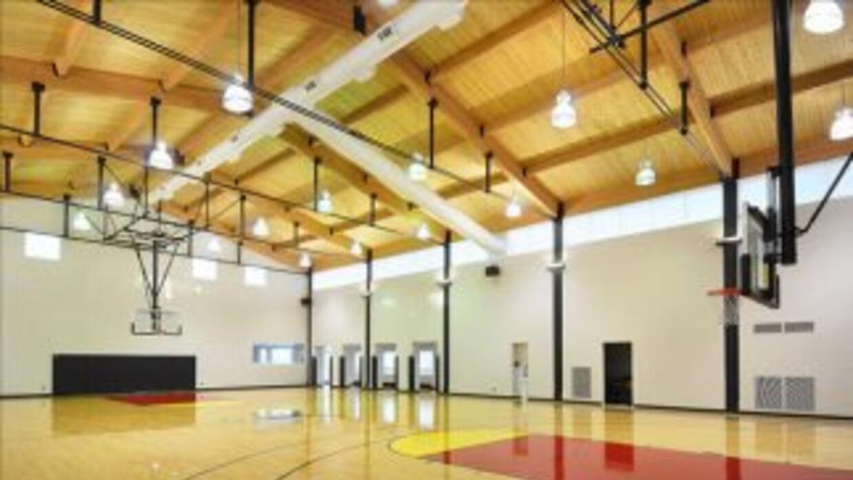 La propiedad cuesta $21 millones de dólares Foto: Baird and Warner Real...