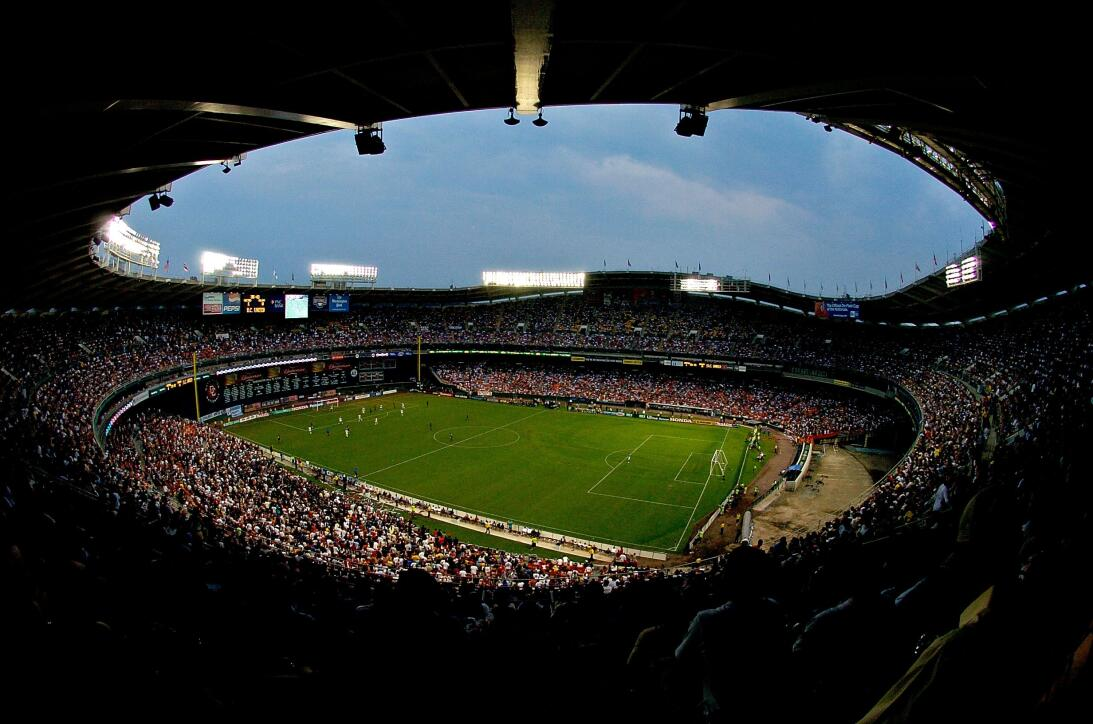 ¿Cuáles de estos estadios mundialistas de México y Estados Unidos 'clasi...