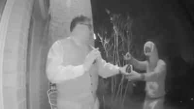 Policía de Haltom City revela fotografías de siete detenidos que tendrían relación con ola de asaltos en Dallas