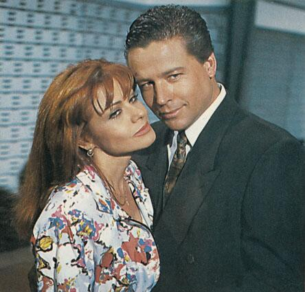 Las telenovelas de Alfredo Adame