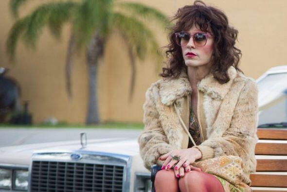 "Best supporting actor in a motion picture: Jared Leto, ""Dallas Buyers Club"""
