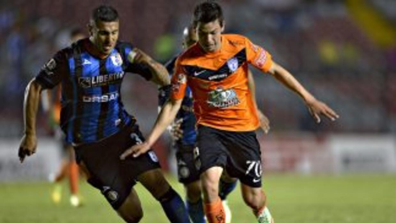 Gallos y Tuzos se enfrentarán en la Corregidora de Querétaro en el inici...