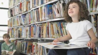 En Colorado, unos 850.000 estudiantes asisten a escuelas primarias o sec...