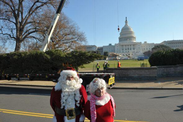 Y por supuesto hay que pasar por Washington D.C. y la Casa Blanca para s...