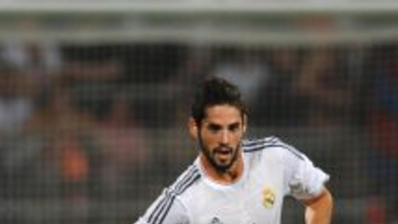 Real Madrid derrotó con solidez al Galaxy, en el que Isco puso la magia...