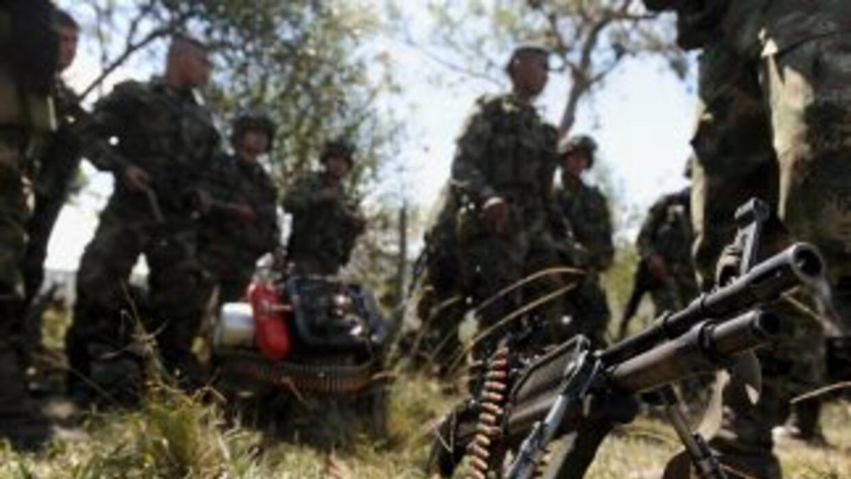 Las suspensiones de captura seran otorgadas a los miembros de las FARC q...
