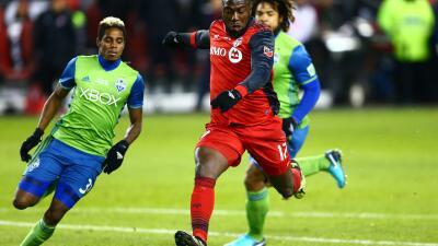 Toronto inscribió su nombre entre los 10 últimos campeones de la MLS