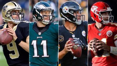 Tras 10 semanas de NFL, ¿la Conferencia Nacional es mucho más fuerte que la Americana?