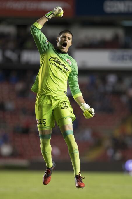 Tijuana liga dos victorias tras vencer al Querétaro a domicilio Gibran L...