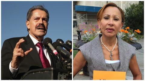 Los congresistas de origen puertorriqueño conservarán sus...