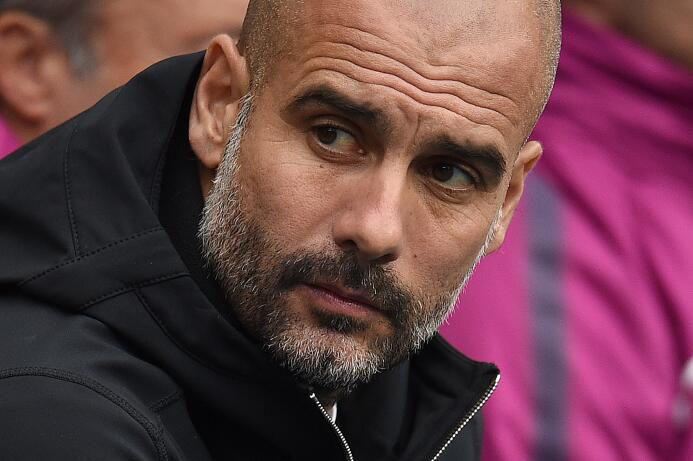 Manchester City venció al Burnley y se consolida superlíder en la Premie...