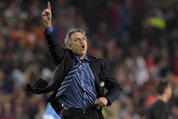 Con esto, los hombres de Mourinho eliminaron al actual campeón y disputa...