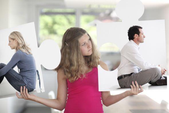 Si tienen hijos recuerden que es necesario mantener una relación de por...