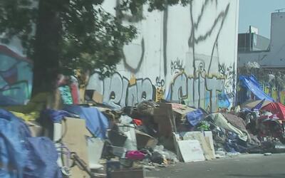 Ante el aumento de la indigencia en varias localidades de California, ¿c...