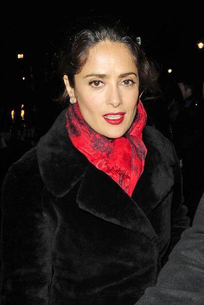 Es una de las actrices mexicanas más reconocidas en todo el mundo.