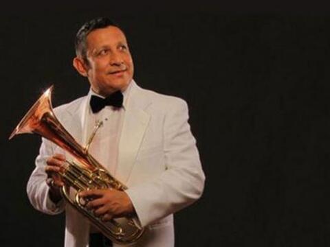 Aldo Sarabia, músico de la Banda El Recodo, desapareció el...