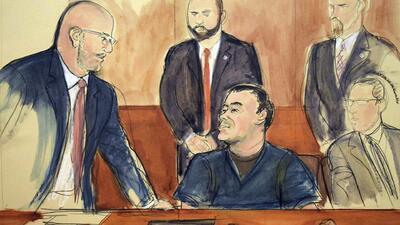Abogado de 'El Chapo' Guzmán asegura que su defendido no puede ser condenado a la pena de muerte