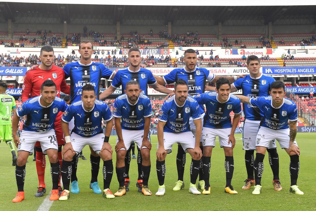 En fotos: ¡Viven! Veracruz derrota a los Gallos y ponen el descenso al r...