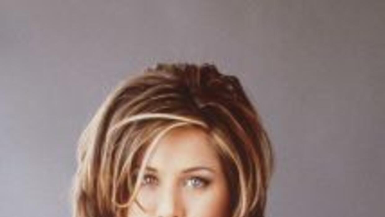 La transformación de Jennifer Aniston a través de los años es impactante...