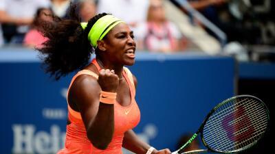 Serena Williams suma 150 semanas seguidas como líder del tenis femenil