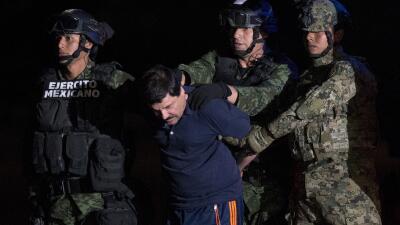"""El deseo de llevar su vida al cine delató a """"El Chapo"""" chapo4.jpg"""
