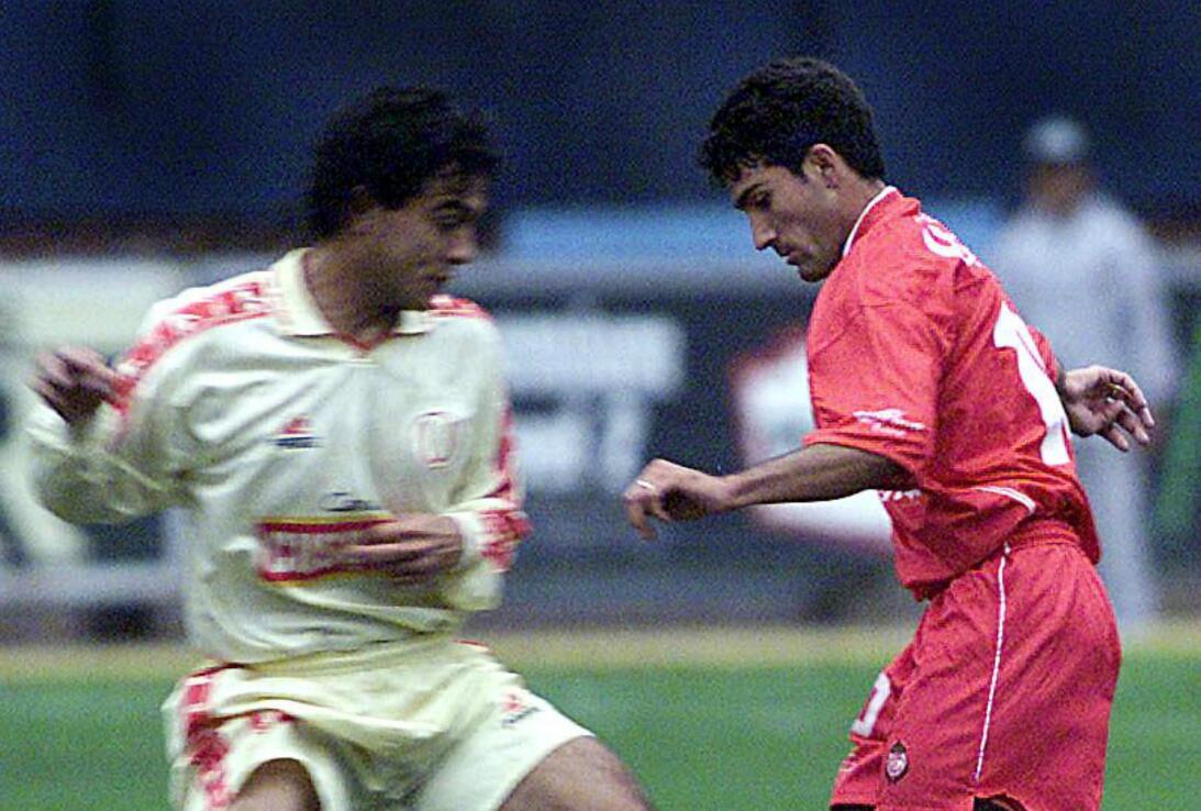 Así ha sido la carrera de Sinha, quien le dirá adiós al fútbol en mayo S...