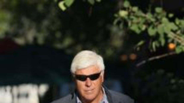 Bill Weldon ocupaba el cargo desde 2002.