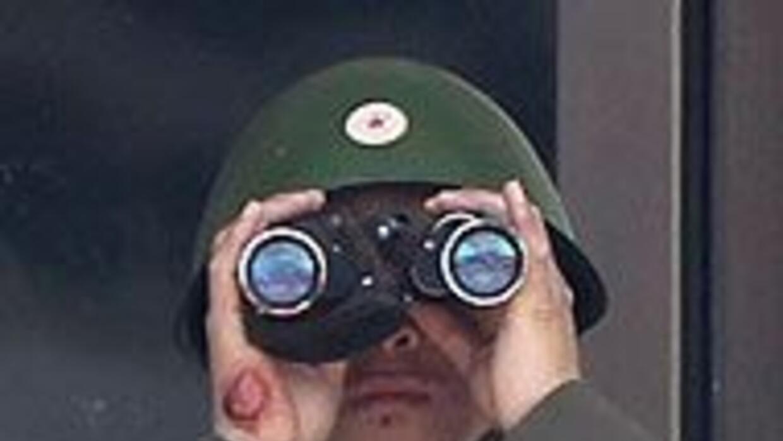Corea del Sur descartó guerra con Corea del Norte 2ad2688aa81347f5a8cf9e...