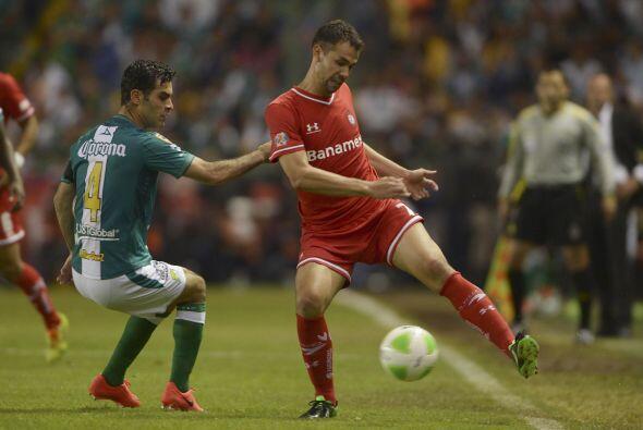 Pablo Velázquez (4): Cuando no hay un jugador que le dé ba...