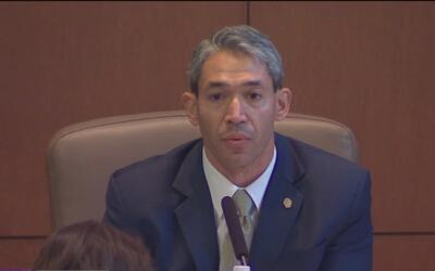 San Antonio seguirá apoyando el acuerdo de París