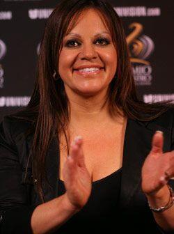 Rivera no reveló el nombre de la persona con la que se grab&oacut...