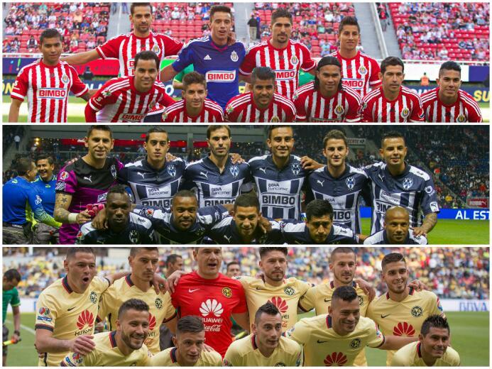 Chivas, el equipo más costoso del fútbol mexicano FotorCreated.jpg