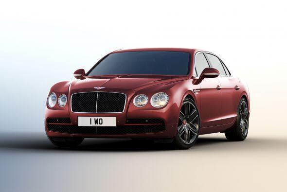 La marca británica perteneciente al Grupo Volkswagen present&oacu...
