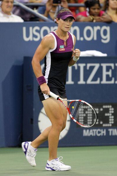 Ninguna tenista australiana había llegado a la final del torneo neoyorqu...
