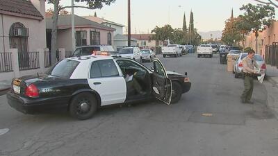Autoridades habrían hallado un cadáver tras apagar un incendio en Los Ángeles
