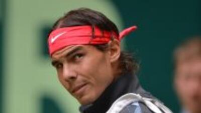 El reloj fue robado la noche en que Rafael Nadal ganó el Roland Garros.