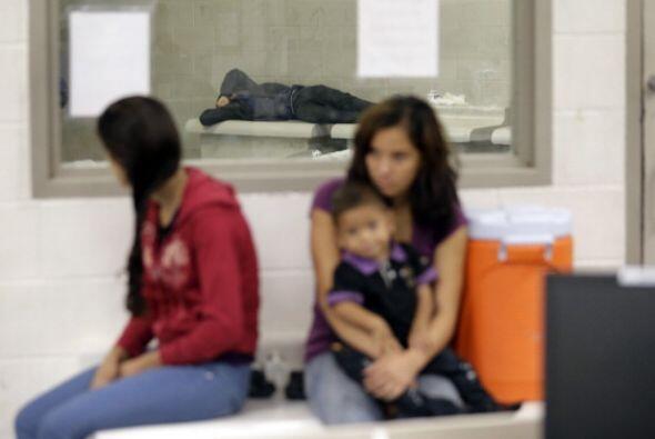 EEUU informó que los niños que lleguen a su territorio serán devueltos a...
