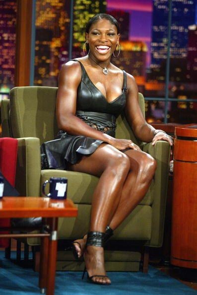 Serena Williams es una de las tenistas más ganadoras de las últimos años...