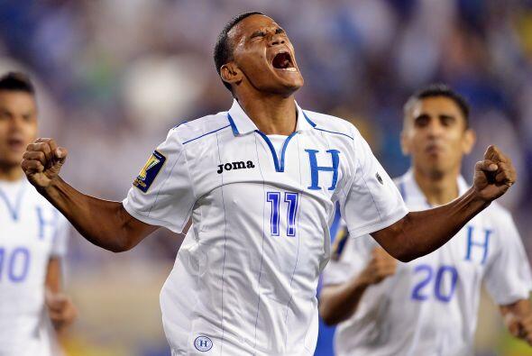 Sobre estos rivales Honduras tiene amplias posibilidades de llevarse su...