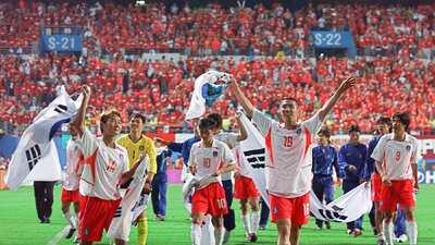 Historia de Mundiales: los polémicos arbitrajes que llevaron a Corea hasta semifinales de su Copa