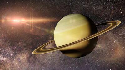 Terminan meses de confusión, Saturno entra directo. Descubre cómo impacta a tu signo