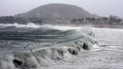 El SMN prevé la formación de unos 13 ciclones en la actual temporada de...