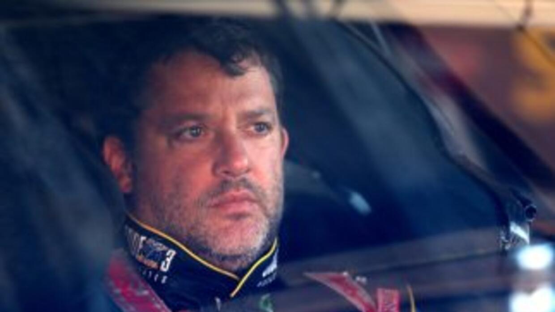 El piloto de Nascar atropelló y le quitó la vida a Kevin Ward Jr. durant...