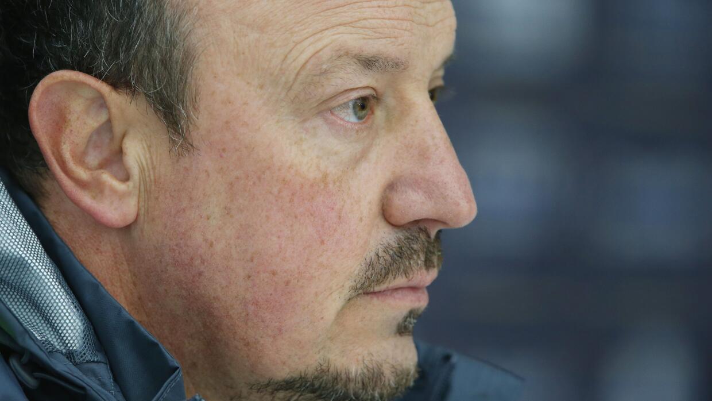 El entrenador del Real Madrid se negó a entrar en polémicas con Mourinho.