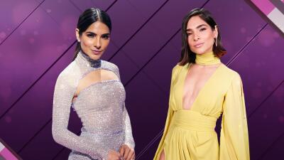 """""""La que de amarillo se viste..."""": Alejandra Espinoza sorprende al estilo JLo"""
