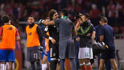 Así fue la jornada en Concacaf: Costa Rica y Panamá se acercan; México sigue invicto